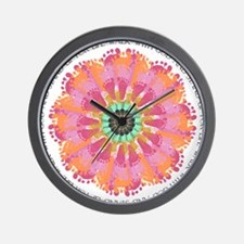 Stand Up For Life Wall Clock