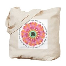 Stand Up For Life Tote Bag