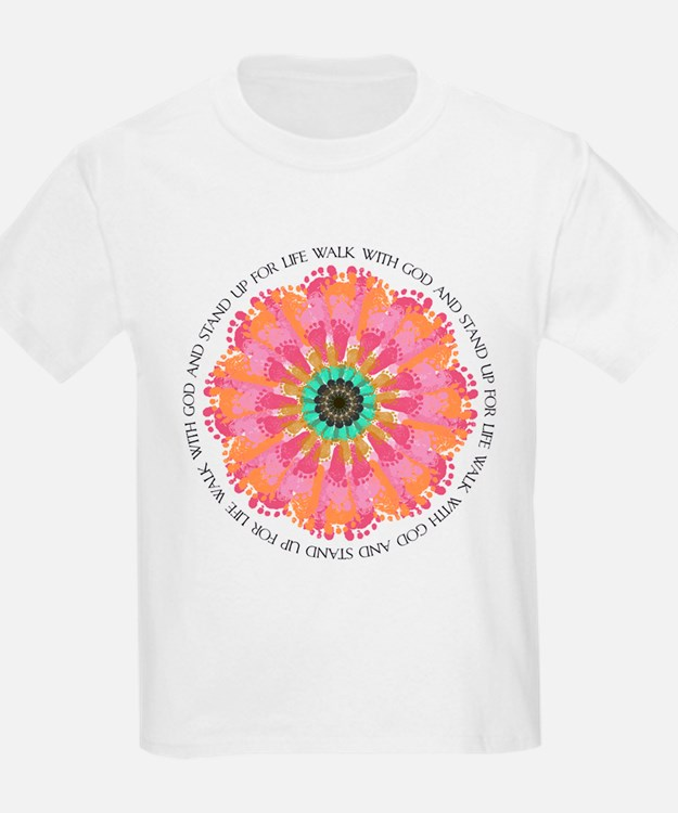 Stand Up For Life T-Shirt