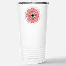 Stand Up For Life Travel Mug