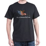 May it always fly free Dark T-Shirt