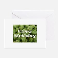 Unique Bday Greeting Card
