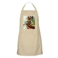 For Barbara BBQ Apron