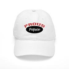 Proud Popsie Baseball Cap