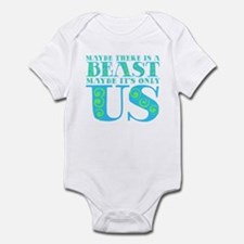 Maybe there is a Beast Infant Bodysuit