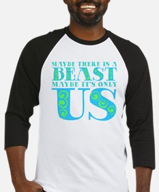 Maybe there is a Beast Baseball Jersey