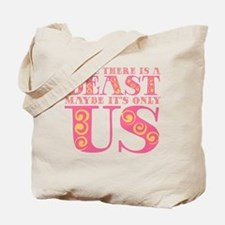 Maybe there is a Beast Tote Bag