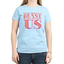 Maybe there is a Beast T-Shirt