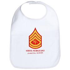 Grill Sgt. Bib