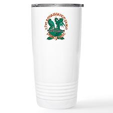 Cute Caber Travel Mug