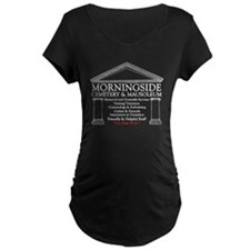 MORNINGSIDE CEMETERY Shirt T-Shirt