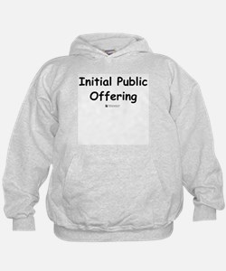 Initial Public Offering -  Hoodie