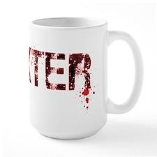 [Grunge] Dexter Coffee Mug