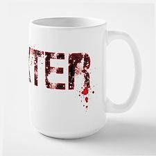 [Grunge] Dexter Mug