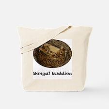 Unique Bengal Tote Bag