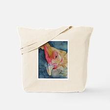 chickpic Tote Bag