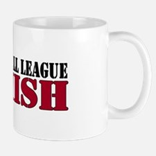 Fantasy Football Commish Mug