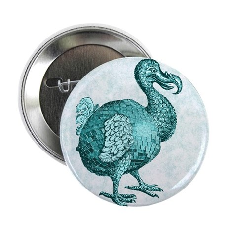Disco Dodo Button