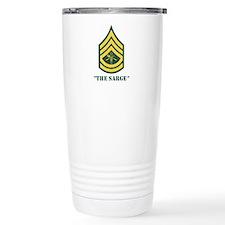Grill Sgt. Travel Mug