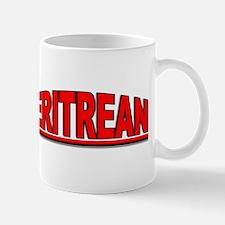 """Eritrean"" Small Small Mug"