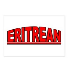 """Eritrean"" Postcards (Package of 8)"
