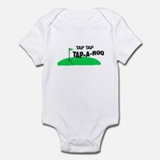 Tap-a-roo Infant Bodysuit