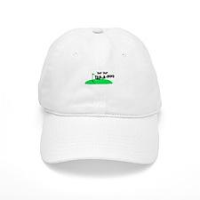 Tap-a-roo Baseball Cap