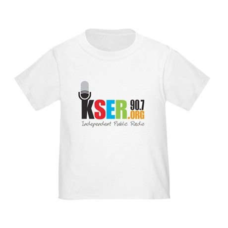 KSER Toddler T-Shirt