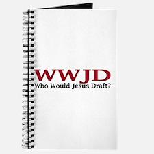 WWJD (Fantasy Football) Journal