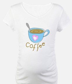 whimsical coffee Shirt