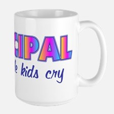 I Make Little Kids Cry Mug