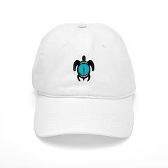 Cat's Eye Turtle Baseball Cap