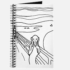 The Scream - Journal