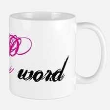 The L Word [ink] Mug