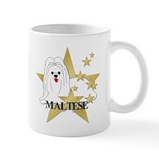 Maltese Stars Mug