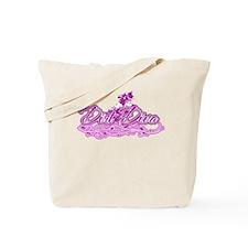 Dirt Diva Tote Bag