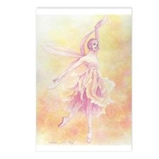 Dragonfly Ballet Postcards (Package of 8)