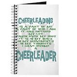 Cheer Journals & Spiral Notebooks