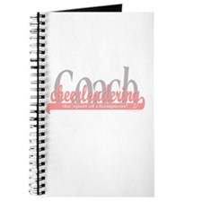 Sport of Champions (Pink) Journal