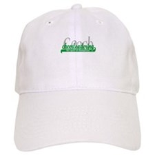 Sport of Champions (Green) Baseball Cap