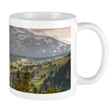 Cute Rainier Mug