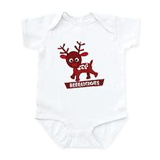 Deerlicious Infant Bodysuit