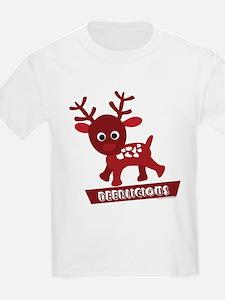 Deerlicious T-Shirt