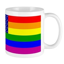 Gay Small Mugs