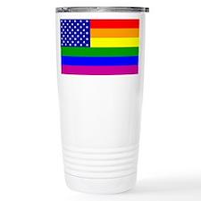 Gay Travel Mug