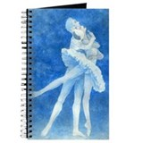Ballet journals Journals & Spiral Notebooks