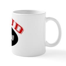 Proud Peepaw Mug