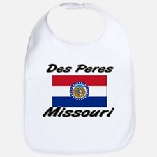 Des Peres Missouri Bib
