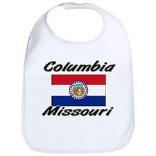 Columbia Missouri Bib