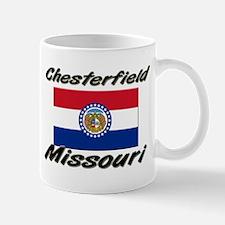 Chesterfield Missouri Mug